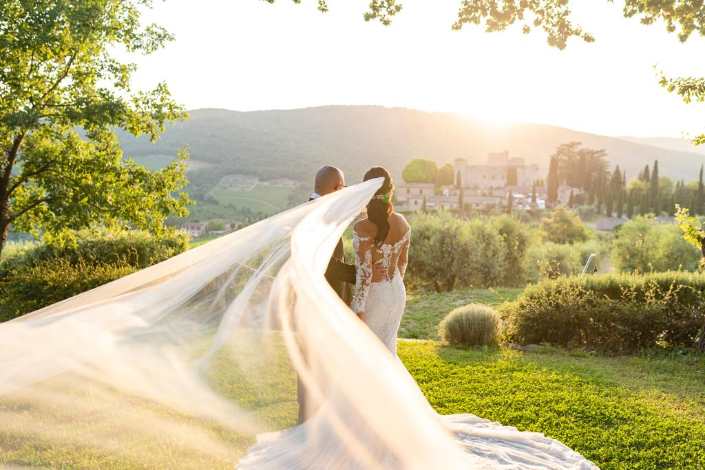 Destination Tuscany